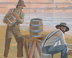 Great Lompoc Gold Rush